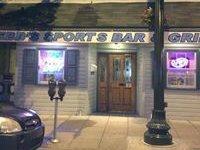 Webb's Sports Bar