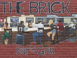 The Brick Bar & Grill