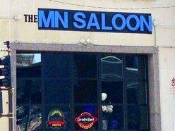 Minnesota Saloon