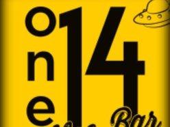 one14 coffee bar & AREA 114 venue
