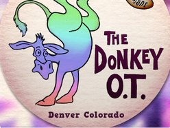 The Donkey O.T.
