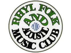 Rhyl Folk & Acoustic Club