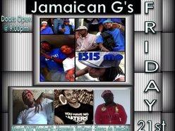 G's Jamaican Quisine