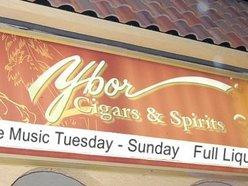 Ybor Cigars and Spirits