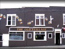 The Old Stillage