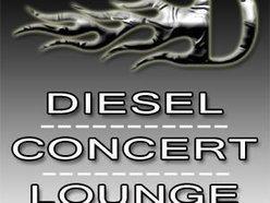 Diesel Concert Lounge