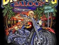 Bad Boys Saloon