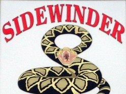 The Sidewinder Tavern