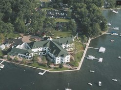 Oakwood Resort on Lake Wawasee