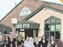 Amherst Pub