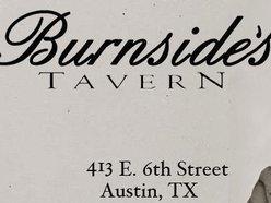 Burnsides Tavern