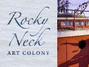The Cultural Center at Rocky Neck