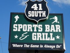 41 South Sports Bar and Grill