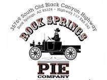 Rock Springs Saloon & Cafe