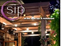 Sip wine bar and restaurant