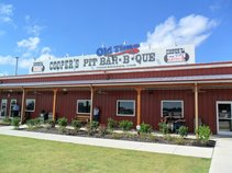 Coopers BBQ