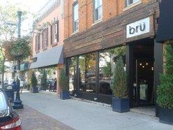 The Bru Restaurant
