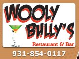 Wooly Bully's