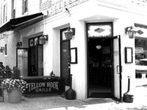 Yellow Hook Grille