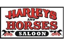 Harleys & Horses Saloon