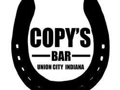 Copy's Bar