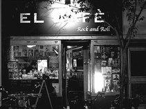 Cafe Rock & Roll