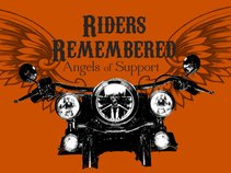 Riders Remembered
