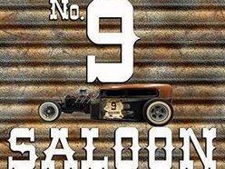 No. 9 Saloon