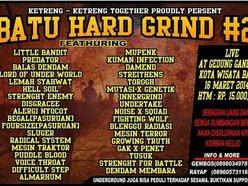 BATU HARD GRIND #2
