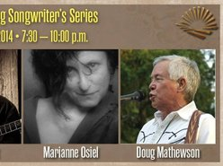 New Morning Songwriters Series