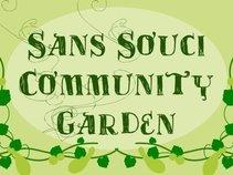 Sans Souci Community Garden