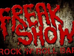 Freak Show Rock n Roll Bar