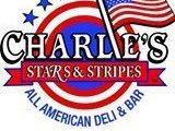 Charlie's Stars & Stripes All American Deli & Bar