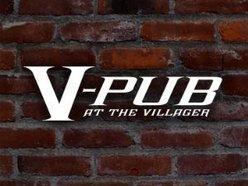 V-Pub at The Villager