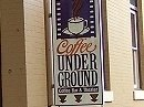 The Coffee Underground Theater