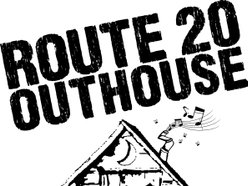 Route 20 Outhouse
