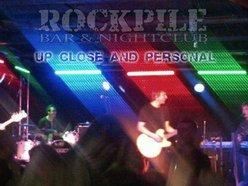 The Rockpile East
