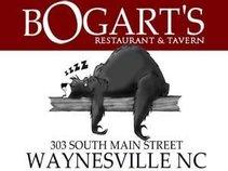 Bogarts Restaurant & Tavern