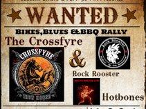 Bikes, Blues & BBQ Rally
