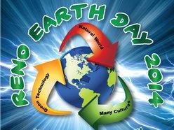 Reno Earth Day Event