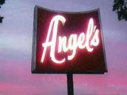Angel's Icehouse