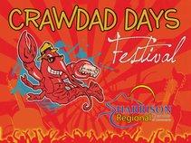 Crawdad Days Music Fesitval