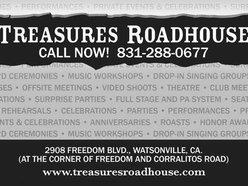 Treasures Roadhouse