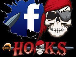 Captain Hook's Bar