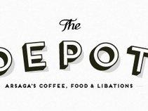 The Depot-Arsaga's