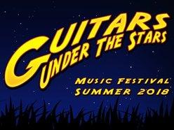 Guitars Under The Stars