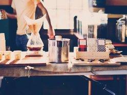 JP's Coffee & Espresso Bar