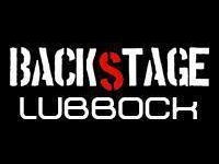 Backstage Lubbock