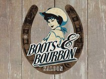Boots and Bourbon Saloon