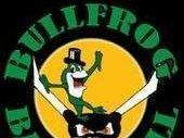 Bullfrog Bar and Grill